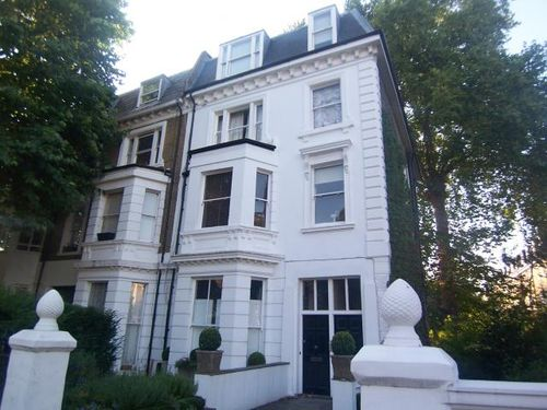 Lower Addison Gardens Two Bedrooms For Sale Period Properties