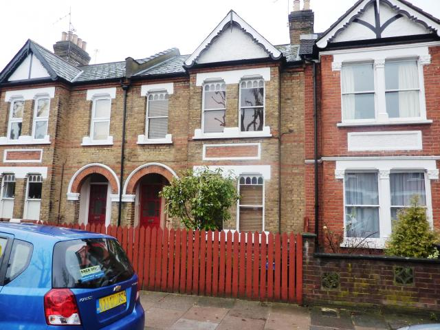 Chandos ave for sale 2 bed investment