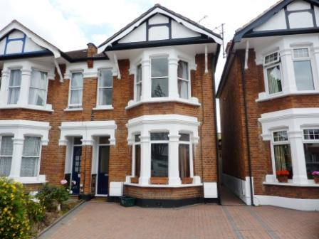 Mayfield Avenue 1 bed for sale in Ealing
