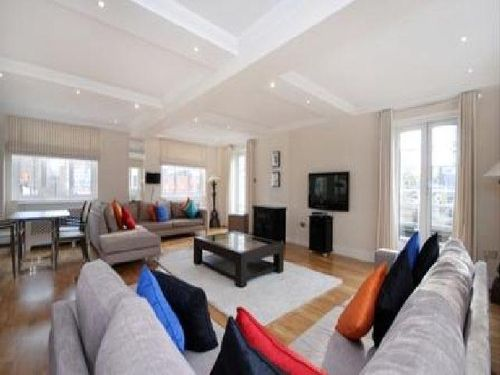 Molyneux st, 4 bedroom property to let in W1