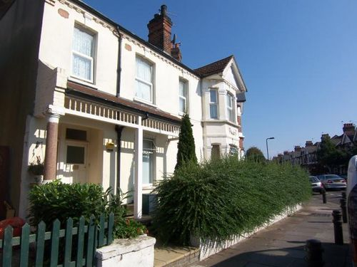 Valetta Road 3 bedrooms for sale in W12