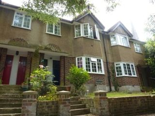 First time buy property in hanwell for sale