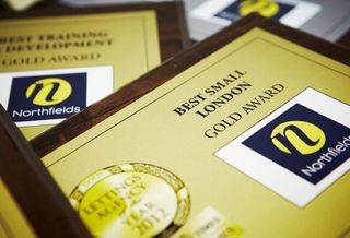 Best Small London Letting Agent Award