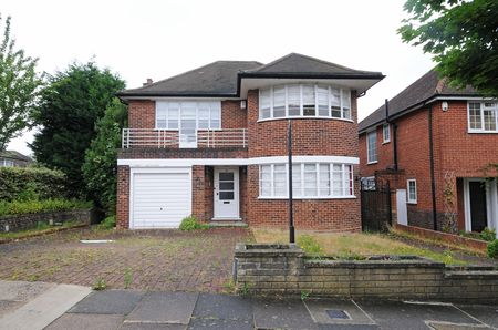 House for sale in the Haymills Estate Ealing with Northfields Estates