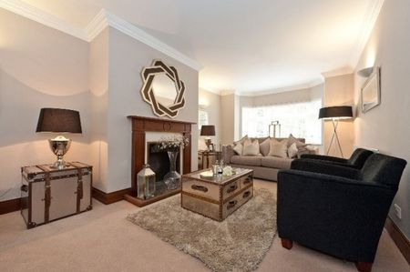 St edmond's terrace two bedroom flats for let in NW8