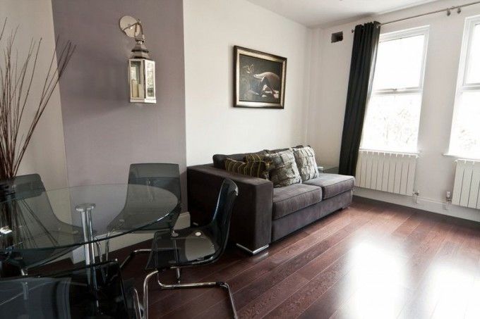 Horn lane two bedroom luxury flat for sale in Acton W3