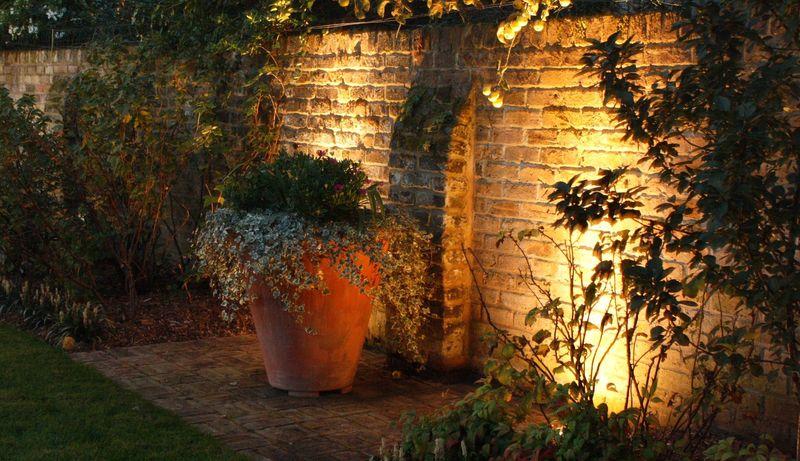 Caro garden design