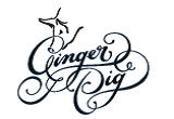 Ginger pig logo