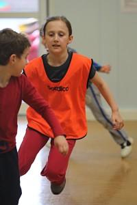 Mi sports ealing half term feb 2014