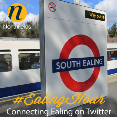 Ealing-Hour-connecting-Ealing