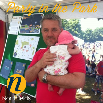 Northfields-sponsors-Party-In-the-Park