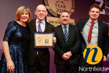 Bronze-award-training-and-development-estate-agency-of-the-year-awards-Northfields