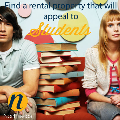 Find-a-rental-property-that-will-appeal-to-students