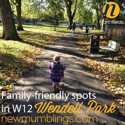 WendellPark-family-friendly-spots-in-W12