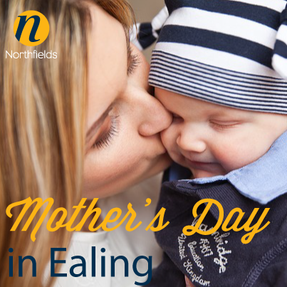 Mother's-day-in-Ealing