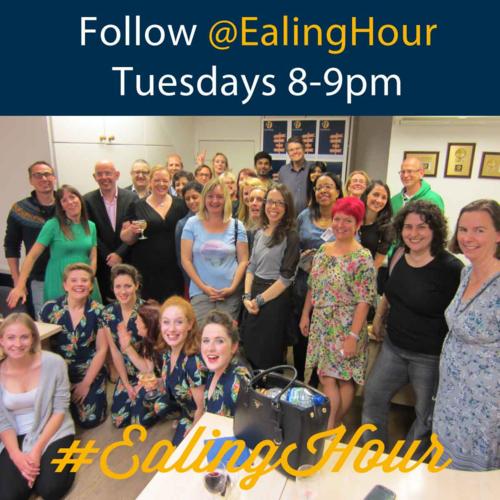 Follow-@EalingHour