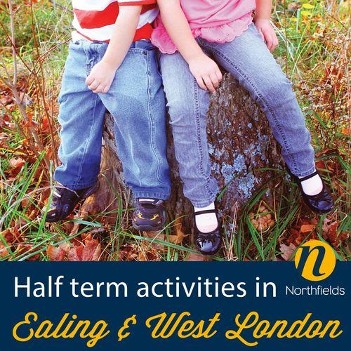 Half-term-activities-in-Ealing-Oct-2014