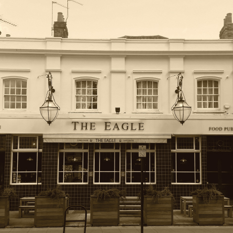 The-Eagle-Askew-Road-Shepherds-Bush-W12