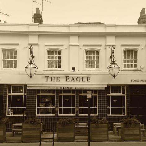 The-Eagle-Askew-Road-Shepherds-Bush-W12