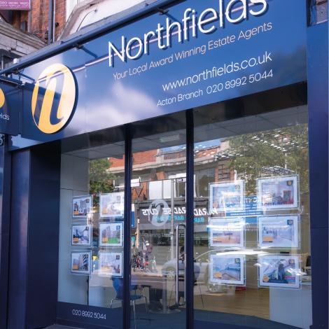 Northfields-Acton-W3