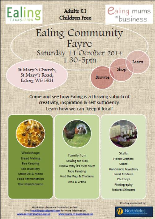 Ealing-Community-Fayre